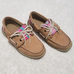 Kids Sperry Top-Sider